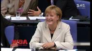 Який страх так і не змогла приборкати Ангела Меркель