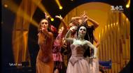 Номер відкриття: Містичний вечір на Геловін – Танці з зірками 6 сезон