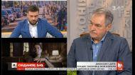 Психиатр Олег Чабан о скандале вокруг фильма о Майкле Джексоне