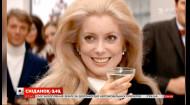 Француженка, яка не боїться старіти - Правила життя Катрін Денев