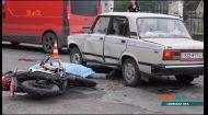 На Львівщині водійка загинула від удару під час ДТП