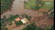 Мир наизнанку 10 сезон 22 выпуск. Бразилия. Катастрофический прорыв дамбы в Брумадинью