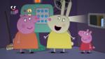 Свинка Пеппа. Фільм про суперкартопляника