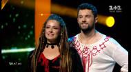 Танці з зірками 6 сезон 10 випуск