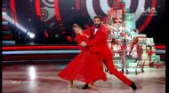 Даніель Салем і Юлія Сахневич – Квікстеп – Танці з зірками 2019