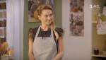 Едим 100. Готовим шоколадный фондан и крем-брюле с актрисой Анной Саливанчук