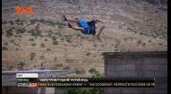 Найкращий у світі український паркурник здивував своїми трюками всю Туреччину