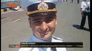 Українського полоненого моряка Василя Сороку прооперували в Москві