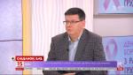 Онколог Андрій Жигулін про діагностику та лікування раку молочної залози