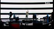 """Андрій Карпов – """"Monster"""" – чвертьфінал – Голос країни 9 сезон"""