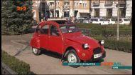 ДжеДАІ відшукали в одному з таємних київських гаражів раритетне авто