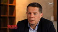 Роман Сущенко розповів, які випробування пережив у російській в'язниці