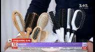 Як обрати щітку або гребінь для волосся – експерт Денис Прокопович
