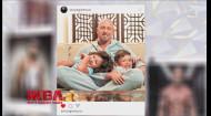 Скандальний тато-одинак: як співак Серьога виховує двох своїх синів