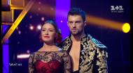 Шоу результатів: 8 тиждень - Танці з зірками 2019