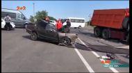 На трасі Одеса-Рені у ДТП загинули чотири дівчини