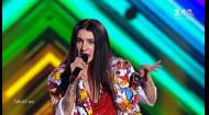 """Єлизавета Криворучко - """"Dance Monkey"""" - вибір наосліп - Голос країни 10 сезон"""