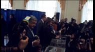 Чергові докази підкупу голосів штабом Петра Порошенка