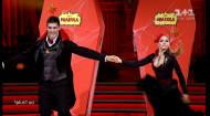 Олексій Яровенко і Олена Шоптенко – Квікстеп – Танці з зірками 2019