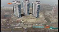 У Києві воюють за землю: на березі річки планують звести три будинки
