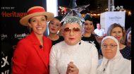 Ексклюзивно з Тель-Авіва: Пригоди Вєрки Сердючки на Євробаченні