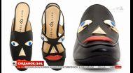 Кеті Перрі звинуватили в расизмі через нову колекцію взуття