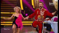 DZIDZIO и Яна Цибульская – Джайв – Танцы со звездами 2019