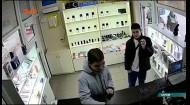 Грабіжники відзняли власну крадіжку на камеру і виклали відео у інтернет