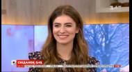"""Акторка Дар'я Петрожицька зізналася, чому вирішила взяти участь у """"Голосі країни"""""""