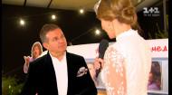 Юрій Горбунов розповів про їхнє весілля з Осадчею