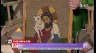 Мистецтво ошибана: майстриня Світлана Нані розказала про свою творчість у студії Сніданку