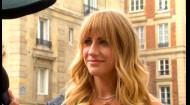 Леся Нікітюк поділилася своїми першими враженнями від подорожі до Парижу