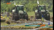 В Черкасской области состоялся восьмой «Трактор фест – 2019»