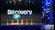 «The Discovery» - это легко о политике. Вечерний квартал в Турции 2019