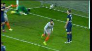 Дніпро-1 – Шахтар - 0:1. Відео голу Дентіньйо