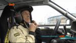 Майстер-клас від найстарішого українського гонщика Анатолія Кулінича