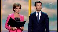 Зустріч Зеленського і Ангели Меркель на міжнародному саміті. Вечірній квартал в Одесі