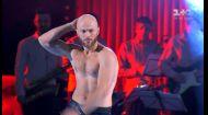 Влад Яма здивував дружину еротичними танцями зі сцени
