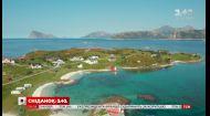 """Мешканці норвезького острова Соммарей просять уряд визнати їхню територію """"зоною вільного часу"""""""