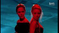 Тіна Кароль та Юлія Саніна - Вільна. Новорічний Вечірній Квартал 2020