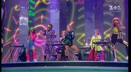 """DZIDZIO feat High Up 5 – """"Мучениці"""". Вечер премьер с Катериной Осадчей"""