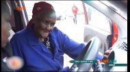 До 80-річної майстрині автотюнингу з Кенії шикуються черги