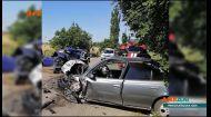 Десятирічний водій потрапив у ДТП під Миколаєвом