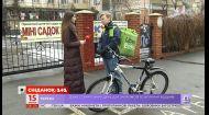В Україні набирають популярності сервіси доставки їжі