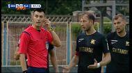 Десна - Колос - 0:0. Відео-огляд матчу