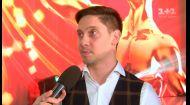 Ілля Кваша став найстильнішим спортсменом