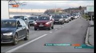 По дорогам Эстонии: как в Таллине борются с пробками в часы пик