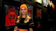 Презентация бренда фанатской одежды ФК Шахтер