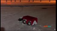 Роботи–прибиральники з'являться на вулицях Таллінна