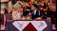 Володимир Зеленський приїжджає до батьків зустрічати Новий рік